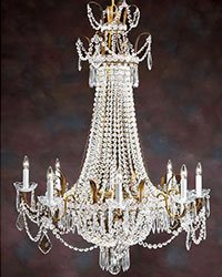 Crystal Decorative Chandeliers