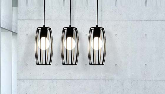 Hanging and Pendant Lights