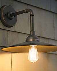 Outdoor wall Lamp online
