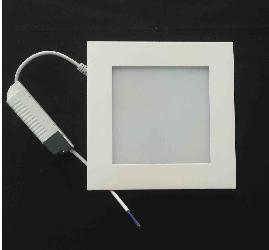 15W LED Down Panel Light Square Shape