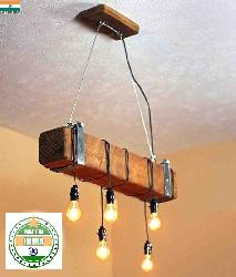 Made In India Product Antique Industrial Hanging Light