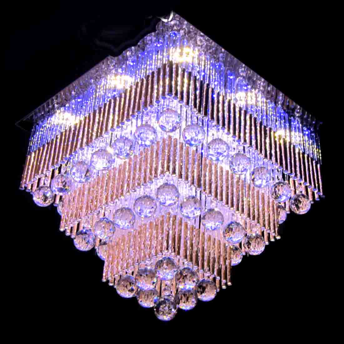 Simple And Best Chandelier Ceiling Jhumar