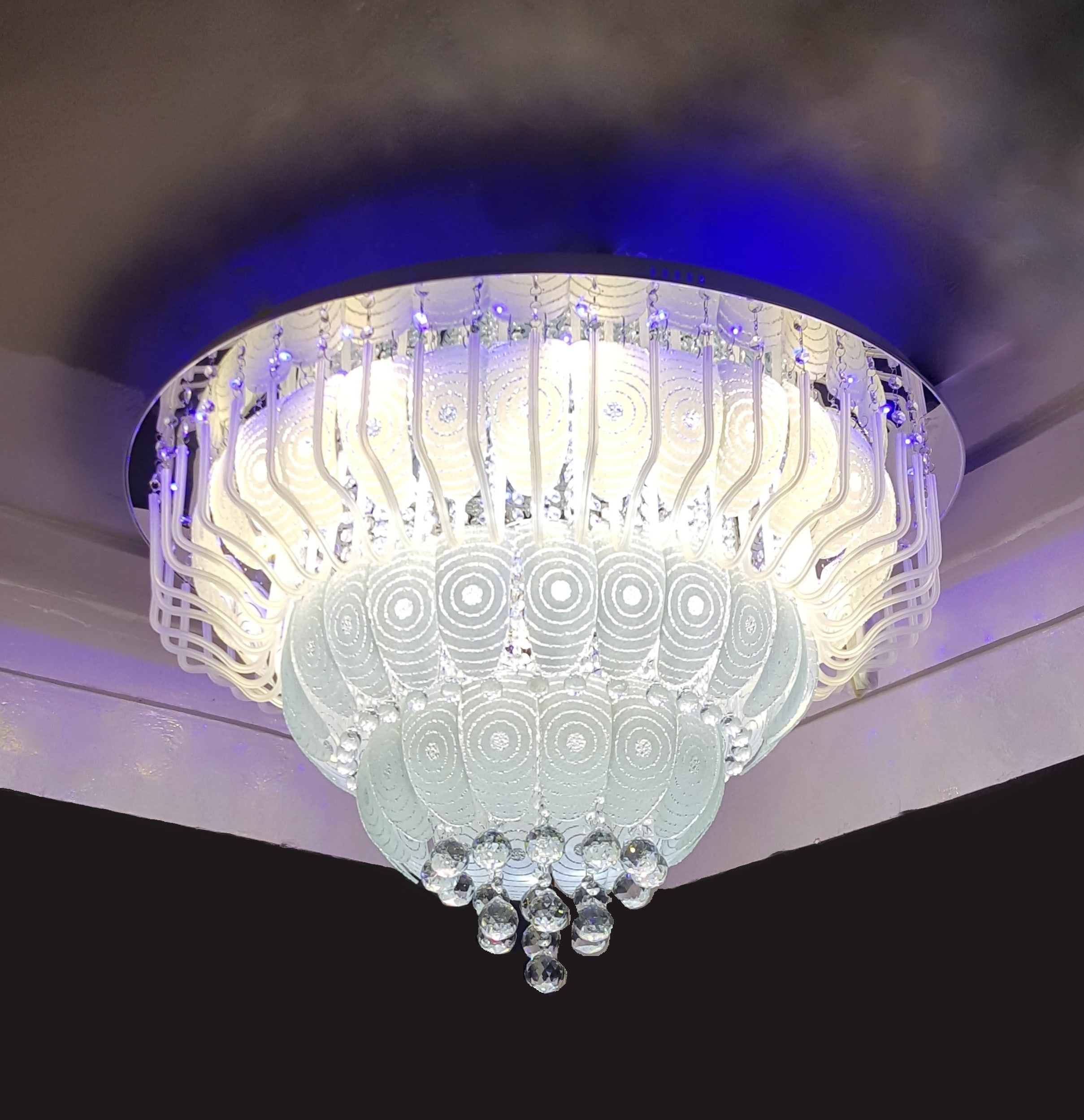 1000mm chandeliers buy online in india image1 mozeypictures Images