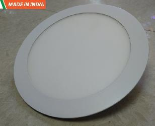 20 Watt Jhoomarwala Round LED Panel