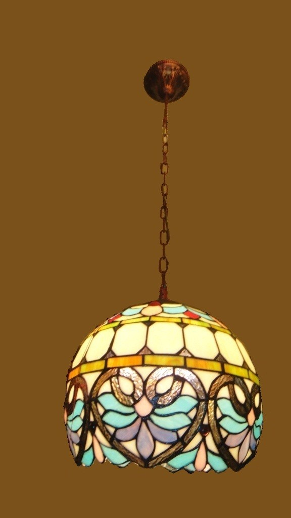 Tiffany hanging lamps massagroup tiffany ceiling lamps ebay hanging lamp shades light value audiocablefo