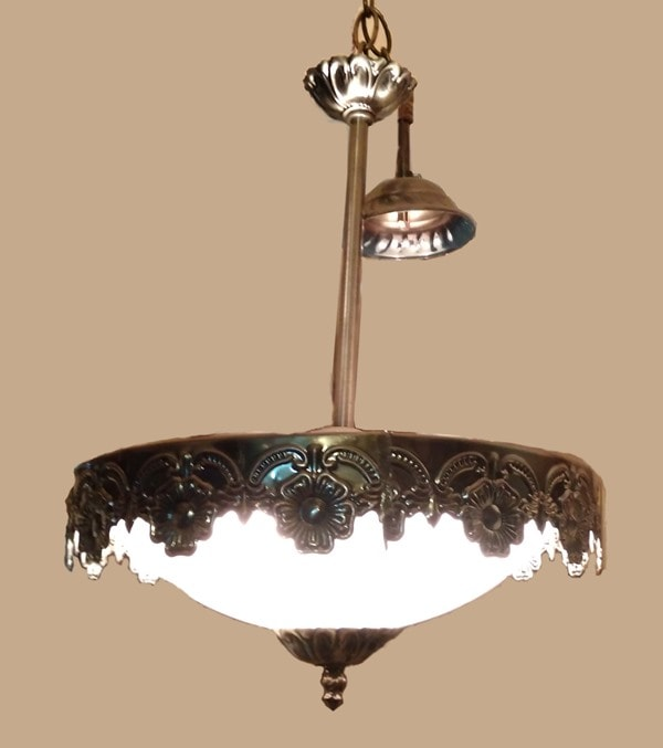 Antique chandeliers online buy modern chandeliers in india antique hanging light aloadofball Choice Image