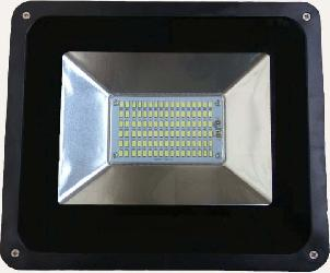 Jhoomarwala MBM LED Flood Light