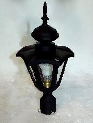 Small Size Antique Design Outdoor Gate Light