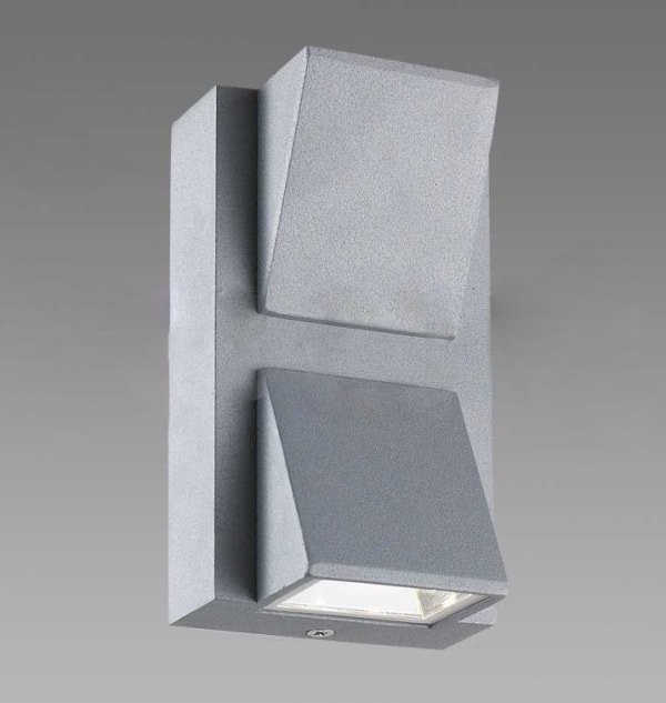 Up down wall light buy led outdoor up down light aluminium casting up and down led light wall lamp aloadofball Images
