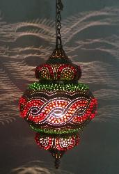 Moroccan Hanging Lighting Chandelier