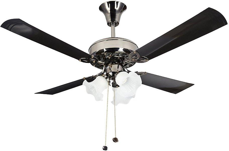 Bajaj ceiling fan crompton uranus ceiling fan 1200 mm black aloadofball Choice Image