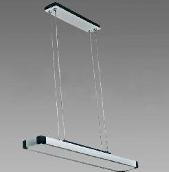 20 Watt LED Pendant Linear Light