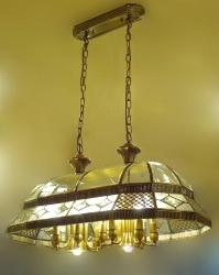 The Unique Design Contemporary Style Maharaja Design Chandelier For Dining Room