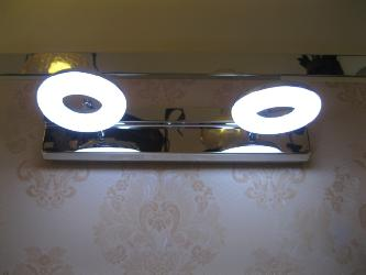 Ring Led Picture Light