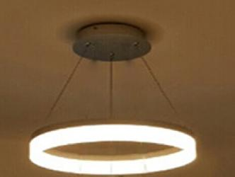 High Power LED Pendent Light With Round Shape