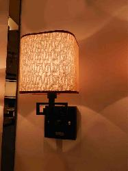 Square Shape New Design Wall Lamp
