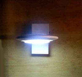 Round Shape LED Mirror Light